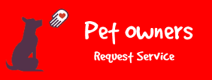 pet owners request